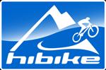 HIBIKE фирмено лого